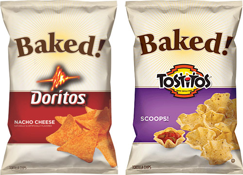 baked doritos tostitos