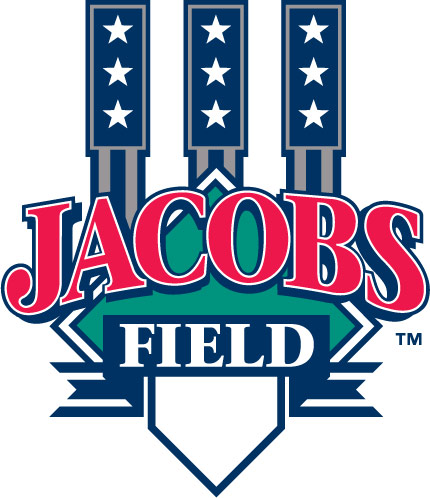 jacobs field logo