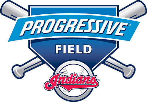 progressive field logo
