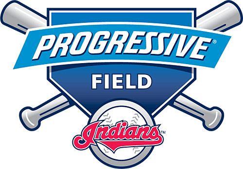 progressive field logo