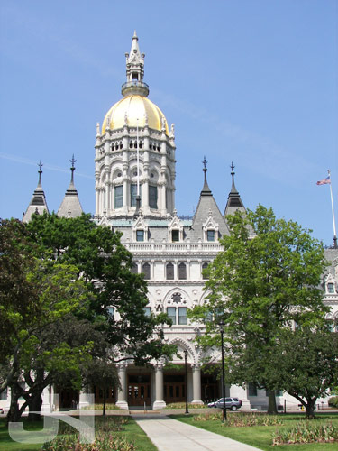 ct statehouse