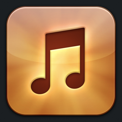 flurry music folder